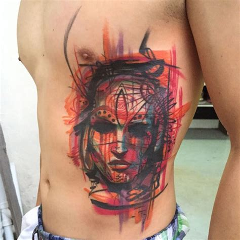 chest tattoo side effects 10 supreme sketch style tattoos tattoodo