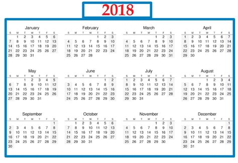 printable calendar yearly 2018 printable calendar 2018 yearly tolg jcmanagement co