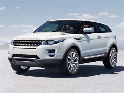 car travel magazine new range rover evoque
