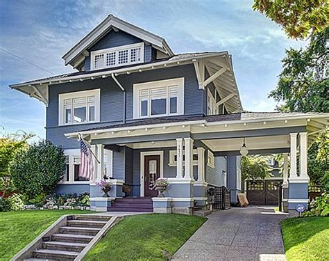 Classic House Sles | an updated quot capitol hill classic quot for sale in seattle