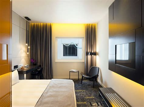 Dynamic Space for Contemporary Art ? Art'otel Amsterdam