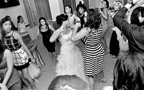 songs to avoid during your wedding reception