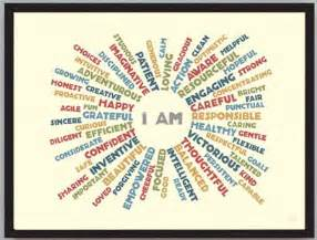 Am inspirational and motivational art poster sun words youth