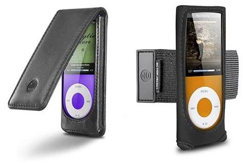 funda ipod nano 4g dlo nuevas fundas para ipod nano 4g y touch 2g ipodtotal