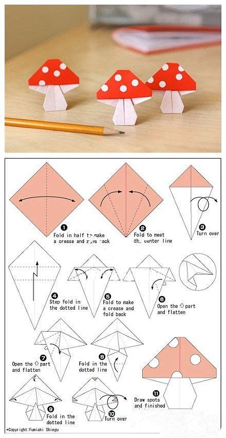 Paper Craft Tutorials Free - 25 unique origami patterns ideas on diy paper