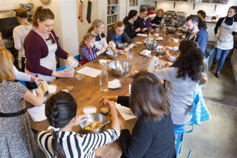 The Pantry Cooking Classes by The Pantry In Ballard Cooks Up Community And Culinary Treats