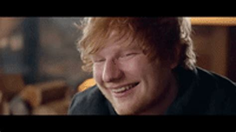 ed sheeran perfect actress 8 times ed sheeran was the boyfriend of our dreams in the