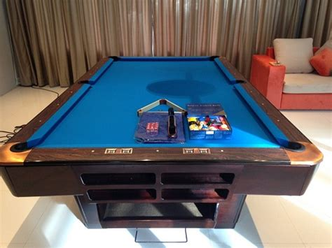 2nd pool table for sale 9ft 8 ft pool table 2nd for sale in