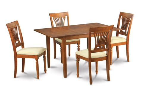 Small Kitchen Table With Chairs 5 Small Kitchen Table Set Small Dining Tables And 4 Kitchen Chairs Ebay