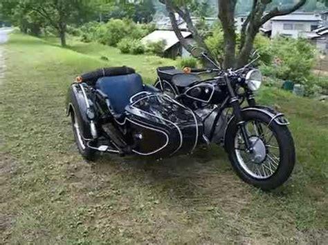 bmw   sidecar youtube