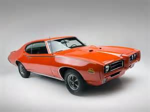 Pontiac The Judge 1969 Pontiac Gto Judge Hardtop Coupe Classic E