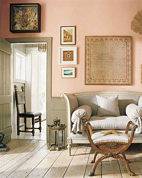 Dark Painted Kitchen Cabinets by Pink Rooms Martha Stewart