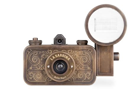 la sardina belle start most beautiful lomography camera