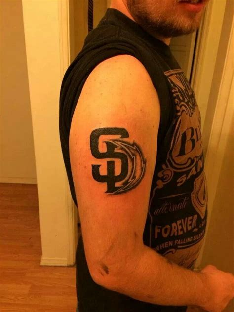 diego tattoo san diego chargers ideas