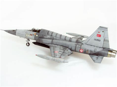 Italeri F 104g Cockpit Model Kit Jet Fighter 1 12 f 5a 2000 turkish air force kinetic 1 48 imodeler