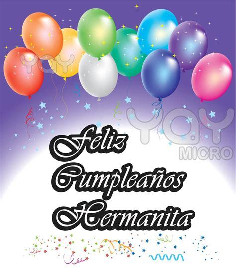 imagenes feliz cumpleaños zuleima frases de feliz cumplea 195 ƒ 194 177 os para una hermana todo para