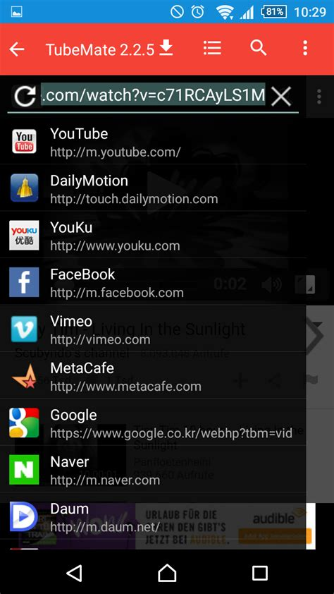 tubemate downloader apk tubemate rial downloader apk apk chip