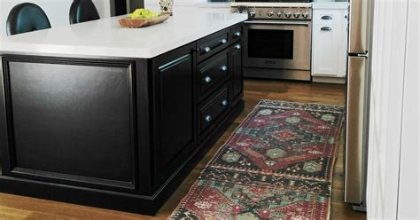 Kitchen Floor Runner Cad Interiors Affordable Stylish Interiors