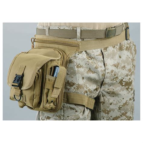 tactical hip bag cactus tactical hip pouch 614653 style