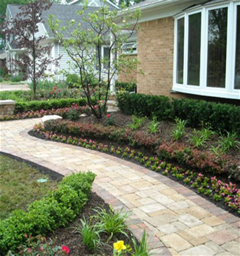 Landscape Design Mi Michigan Landscape Design Higher Ground Landscaping In