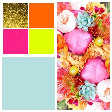 peach color schemes best 25 orange and turquoise ideas on pinterest living