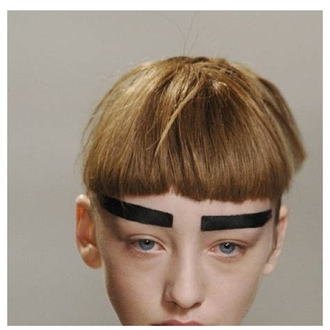 eyebrow hairs short 1000 images about eyebrow fail on pinterest the 20s