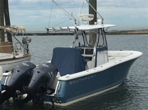27 ft center console boats for sale 2013 southport 27 center console power boat for sale www