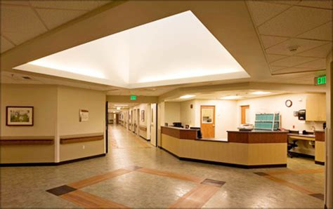 Home Design Center Rocklin Ca by Rideout Health Fountains Skilled Nursing Facility