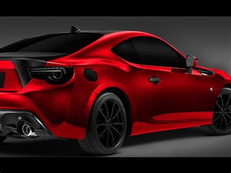 frs toyota 2018 2017 2018 toyota 86 scion fr s exhaust note