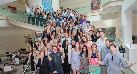 Dual Ucla Mba Social Policy Degree by Learning Business Of Entertainment And Sports A Big