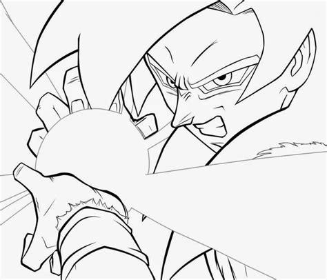 imagenes de goku para colorear dibujos de goku para colorear dibujos para nios car