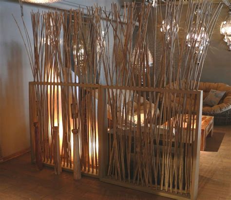 Bamboo Room Divider 10 Fabulous Room Dividers That Will Amaze You Furnituredekho