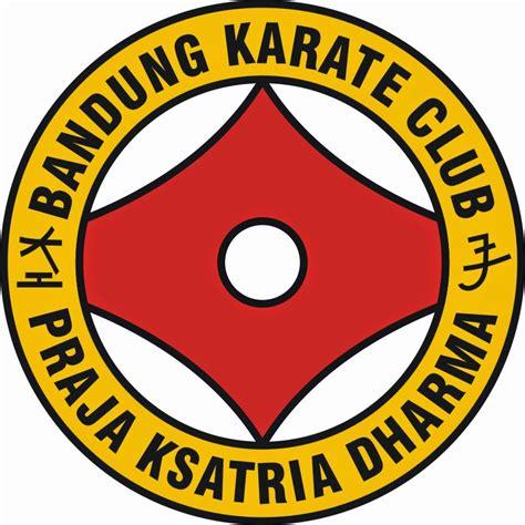 wallpaper bandung karate club aneka logo logo 02