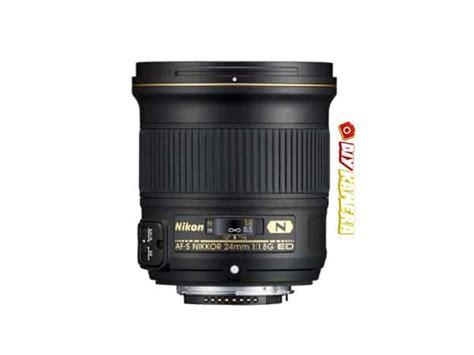 Nikon 35mm F 1 8g Ed Lensa Kamera sewa lensa nikon af s 24 f 1 8g nano jogja diykamera