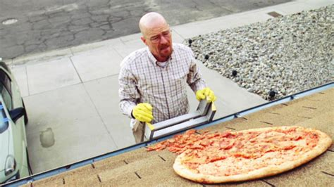 white house pizza walter white s house in albuquerque keeps having pizza thrown on its roof by fans