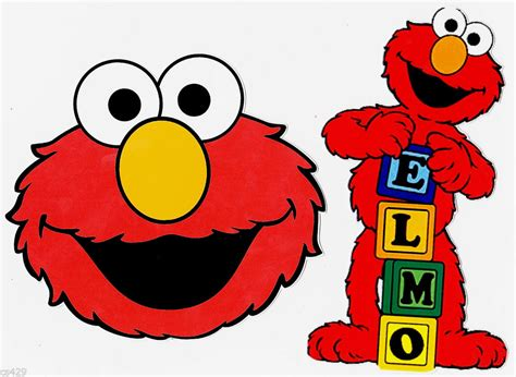elmo face wallpaper elmo clip art clipartion com