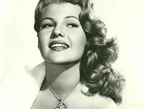 Diamond Earrings Chandelier How Rita Hayworth S Daughter Is Fighting To Raise