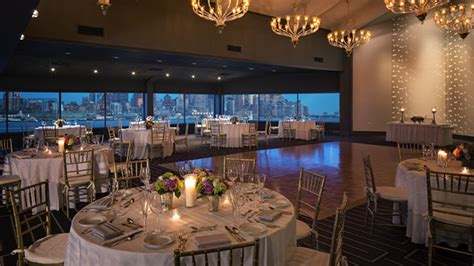 wedding venues in nj near nyc events at chart house weehawken waterfront seafood restaurant