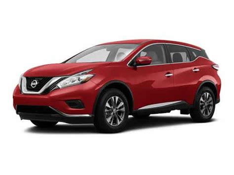 nissan murano red 2015 nissan murano in red autos post