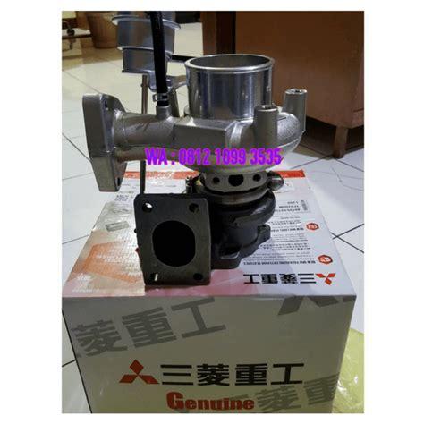 Sparepart Mitsubishi Expander distributor spare parts alat berat dump truck cahaya multi parts