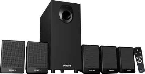 Speaker Simbadda Home Theater buy philips dsp2800 94 home audio speaker from flipkart