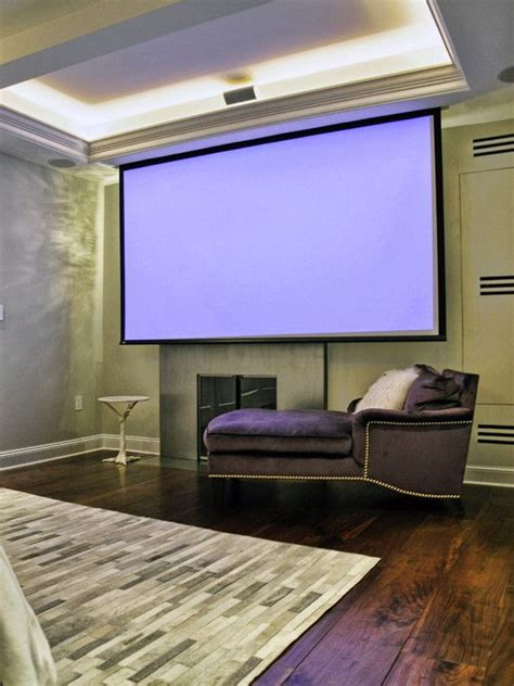 Bedroom Projector by Bedroom Projection Screen Homely Ideas