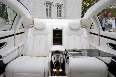 accident recorder 2012 maybach 62 parking system 2012 maybach landaulet overview cars com