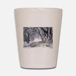 tiger home decor white tiger home decor home decorating ideas cafepress