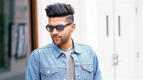 guru randhawa new hair style guru randhawa to release a new single