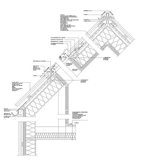 detail section aeccafe archshowcase