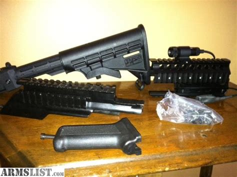 Tactical Furniture by Armslist For Sale Ak 47 Tactical Furniture Rails