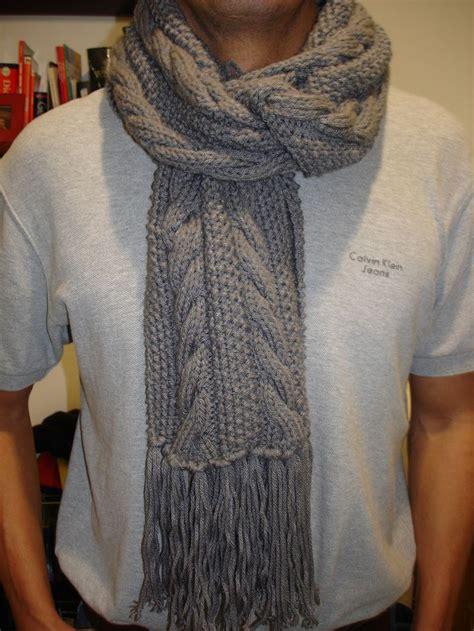 tejido bufanda de hombre las 25 mejores ideas sobre moda de gorritas tejidas en