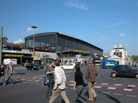 Zoologischer Garten Einkaufszentrum by Leitlinien F 252 R Die City West Land Berlin