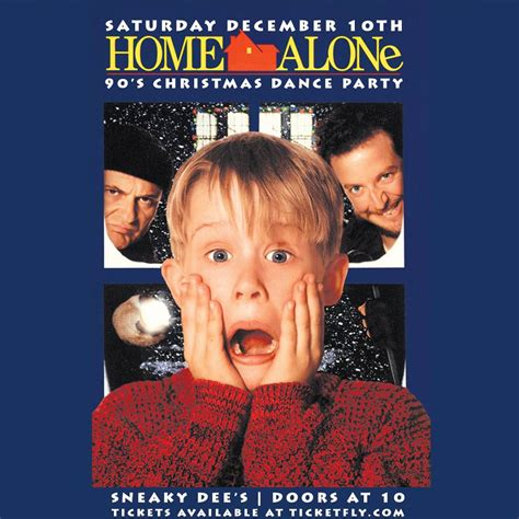 home alone 90s archives